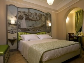 Double Classic room - Bedroom