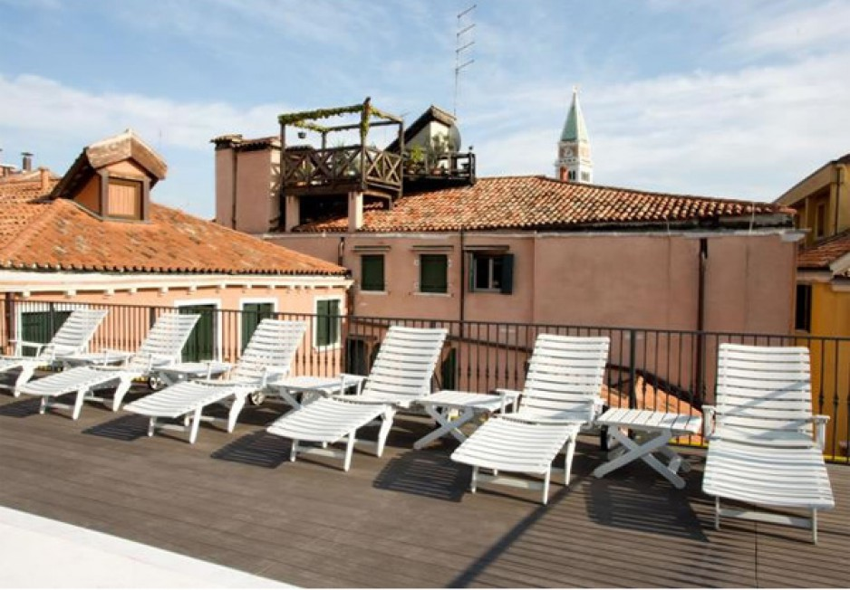 Day room hotel venice hotel alcyone hotel for the day for Boutique hotel venise