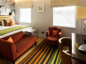 day room Westminster