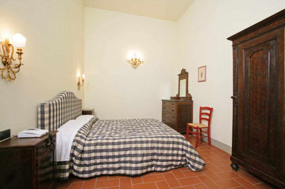 Firenze Appartamento Suite 2 persons